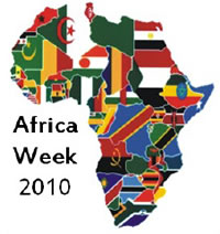 Africa Week 2010