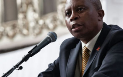 HERMAN MASHABA'S COMMENTS ON ILLEGAL IMMIGRANTS TRIGGER NEGATIVE REACTIONS