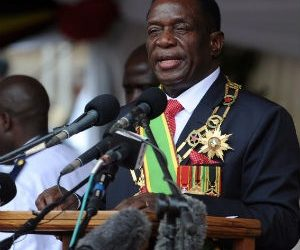 ADF Statement on the Developments in Zimbabwe
