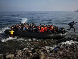 UN says 15 Europe-bound migrants die at sea off Libya