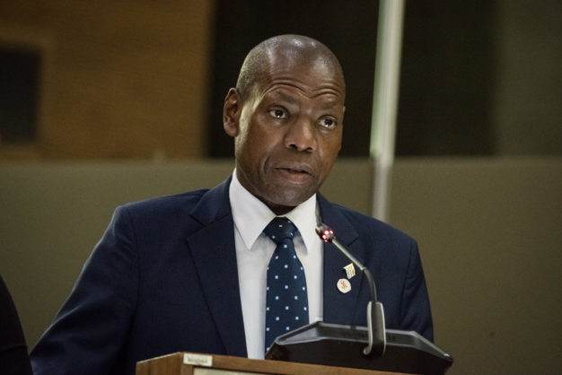 Mkhize: SA to announce revised vaccination programme 'soon'